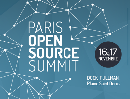 Paris Open Source Summit